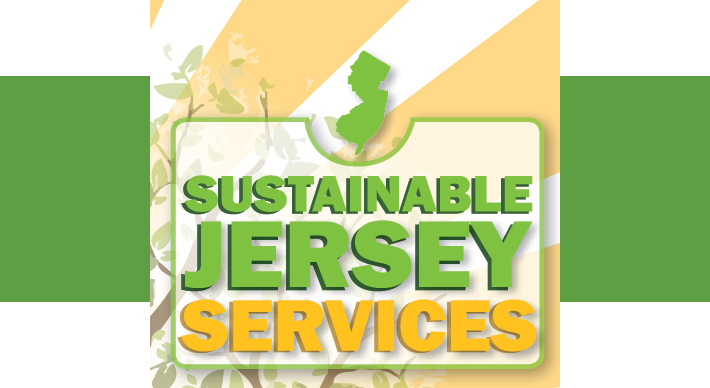 Sustainable Jersey - Cross County Connection TMA