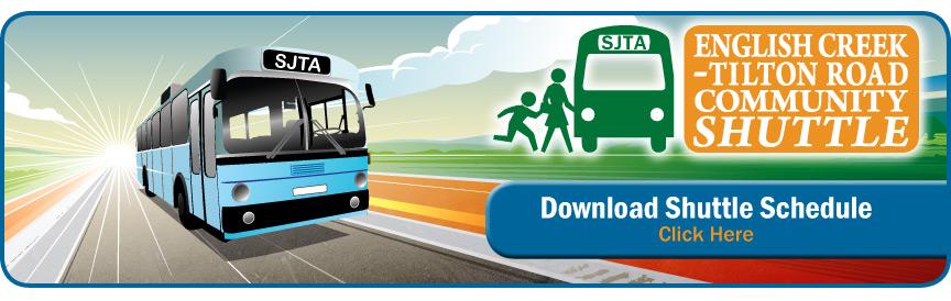 Download English Creek Shuttle Schedule