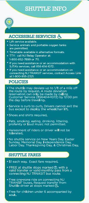 Pureland Schedule Thumbnail